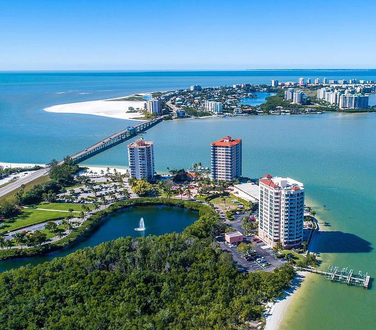 estero bay real estate